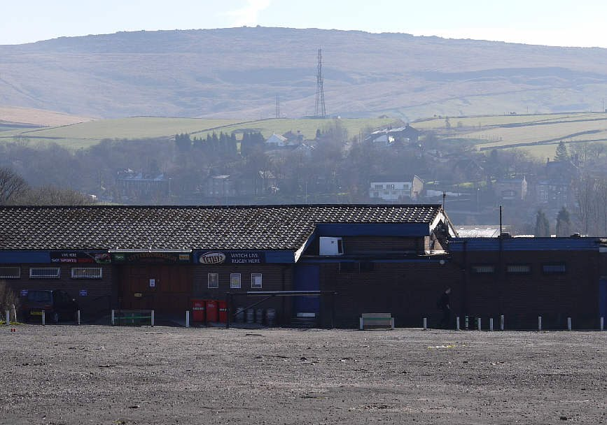 ECB Cup match v Littleborough arranged